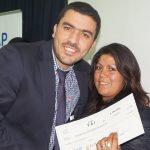 CAMPESINOS RECIBIERON RECURSOS PARA MEJORAR SUS IDEAS PRODUCTIVAS