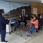 USUARIAS DEL PROGRAMA JEFAS DE HOGAR APRENDEN SOBRE LOS DERECHOS Y DEBERES DEL CONSUMIDOR