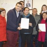 ANUNCIAN MILLONARIA INVERSIÓN PARA CONSTRUIR 320 CASAS EN LOS ÁLAMOS