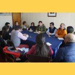 FRONTEL SE COMPROMETE A RESPONDER A LOS ALAMEÑOS AFECTADOS POR EL CORTE PROLONGADO DE ELECTRICIDAD