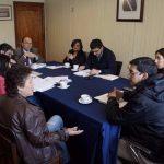MUNICIPIO, ESSBIO Y VECINOS BUSCAN LLEGAR A ACUERDOS POR DEUDA ACUMULADA DE ALCANTARILLADO