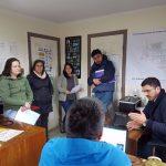 ALCALDE PLANIFICA CARTERA DE PROYECTOS QUE SE PRESENTARÁ AL FONDO REGIONAL DE INVERSIÓN LOCAL