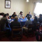 MUNICIPIO GESTIONA CON ESSBIO SOLUCIONES SANITARIAS PARA FAMILIAS DE QUILLAITUN Y LA CASTELLANA DE CERRO ALTO