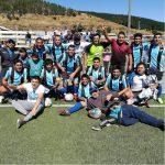 """TRES CLUBES ALAMEÑOS CLASIFICARON A CUARTOS DE FINAL DE LA """"COPA DE CAMPEONES"""""""
