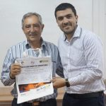 ADULTOS MAYORES SE CERTIFICAN COMO MONITORES EN PREVENCIÓN DE CAÍDAS