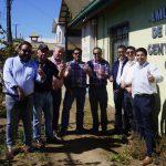 DEFINEN LOS LUGARES DONDE SE INSTALARÁN LOS CAJEROS AUTOMÁTICOS