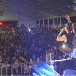 AMERIKA´N SOUND HIZO BAILAR A MÁS DE 5.000 PERSONAS