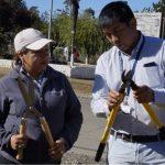 ENTREGAN NUEVAS HERRAMIENTAS E INSUMOS PARA MANTENER EL ASEO EN LA COMUNA