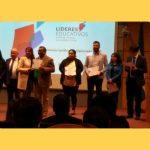 DIRECTORES  DE NUESTRA COMUNA CONCLUYEN CON DISTINCIÓN MÁXIMA DIPLOMADO EN LIDERAZGO
