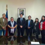 SEREMI DE BIENES NACIONALES APOYARÁ GESTIONES PARA REGULARIZAR TERRENOS DE TEMUCO CHICO
