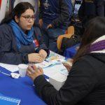 GOBERNACIÓN TRAJO MÁS DE 30 SERVICIOS PÚBLICOS E INSTITUCIONES A LOS ÁLAMOS