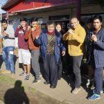 SE CONSTITUYÓ EL 1ER. CLUB DE BOXEO DE LA COMUNA