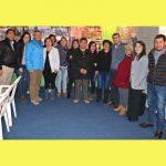 ESCUELA DE OFICIO MAPUCHE PARTIÓ SUS CLASES DE GASTRONOMÍA, ÑOCHA Y ARTE TEXTIL