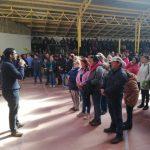 TRABAJADORES PROEMPLEO DE LOS ÁLAMOS CELEBRARON TRIUNFO SINDICAL