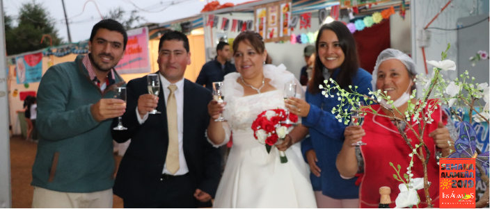 Semana Alameña 2019