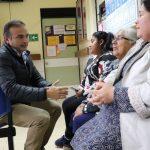 ALCALDE VEGAS EVALÚA CONTINUAR CON MEDIDAS IMPLEMENTADAS DE FORMA PILOTO EN EL ÁREA DE SALUD