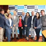 ACUERDAN GENERAR PLAN DE CAPACITACIONES PARA FUNCIONARIOS MUNICIPALES DE LOS ÁLAMOS