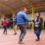 TRABAJADORES DE LOS PROGRAMAS DE EMPLEO CONMEMORARON EL DÍA DEL TRABAJO