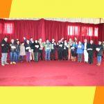 ORGANIZACIONES SOCIALES RECIBIERON SUBVENCIONES MUNICIPALES