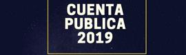Cuenta Publica 2019