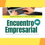 MUNICIPIO PREPARA ENCUENTRO EMPRESARIAL ON LINE