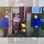"""PARTICIPANTES DEL CONCURSO """"MI MAMÁ ES LA MEJOR"""" RECIBIERON SUS PREMIOS"""