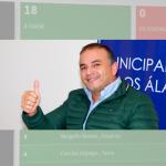 CONSEJO REGIONAL APROBÓ FINANCIAR CAMIÓN LIMPIA FOSAS PARA NUESTRA COMUNA