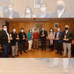ALCALDE VEGAS TIENE BUENAS EXPECTATIVAS DE LA GESTIÓN DEL GOBERNADOR REGIONAL